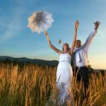 Ivanka a Števo svadba v Lehote