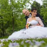 Svadba v Bratislave, Majka a Ľuboš
