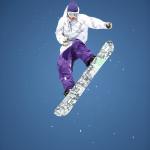Šport - MSR v snowboardingu