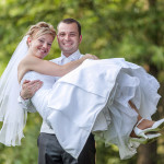 Miška a Peťo svadba v Trenčíne