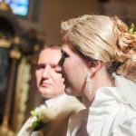 Lenka a Peťo svadba v Trenčíne