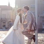 Slávka a Vladko svadba v Leviciach