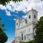 Jezuitský kostol Sv. Františka Xaverského Skalica