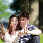 Rande na bratislavskom hrade, Linda a Martin