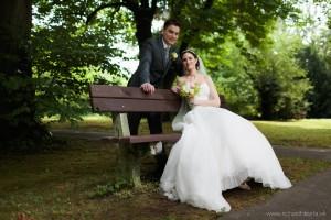 Svadba v Bratislave na hrade L&M