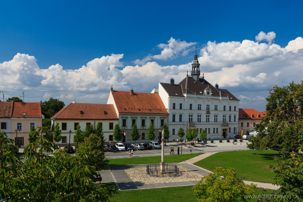 Valtice, Lednicko-valtický areál, Česká republika