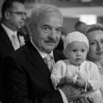 Svadba v Žiline Gabika a Rasťo