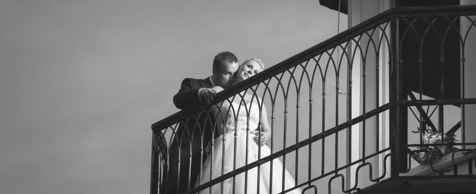 Svadba Alenka a Rasťo, Dubnica nad Váhom