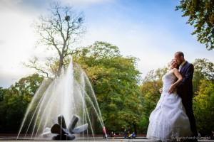 Svadba v Stupave Deniska a Paľo