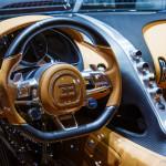 Autosalón Ženeva 2016 - Bugatti Chiron