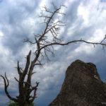 Obloha nad Súľovom