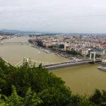Alžbetin most v Budapešti