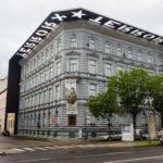 Múzeum terroru Budapešť