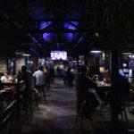 Élesztőház pivný bar