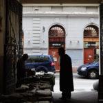 Trhy na ulici Király