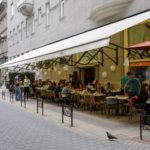 Reštaurácia Menza