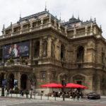 Maďarská štátna opera