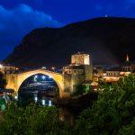 Starý most v Mostare