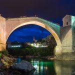 Romantika v Mostare