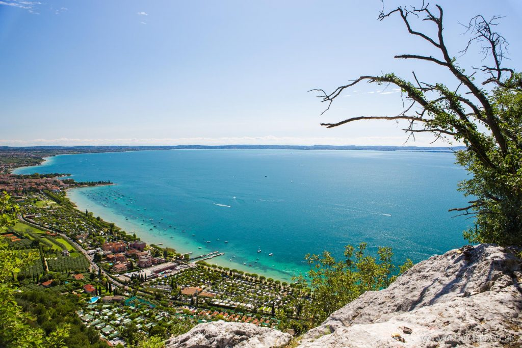 Jazero Garda